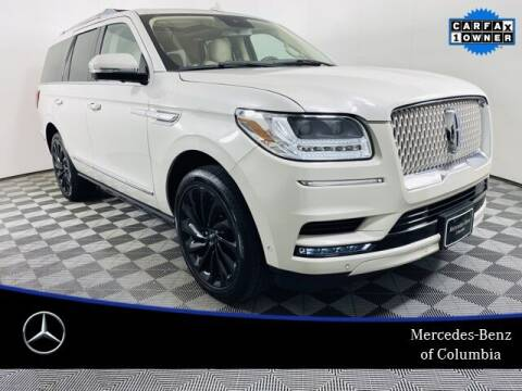 2021 Lincoln Navigator for sale at Preowned of Columbia in Columbia MO