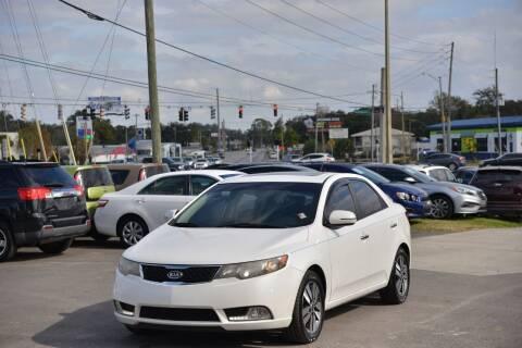 2013 Kia Forte for sale at Motor Car Concepts II - Kirkman Location in Orlando FL