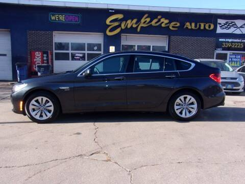 2011 BMW 5 Series for sale at Empire Auto Sales in Sioux Falls SD