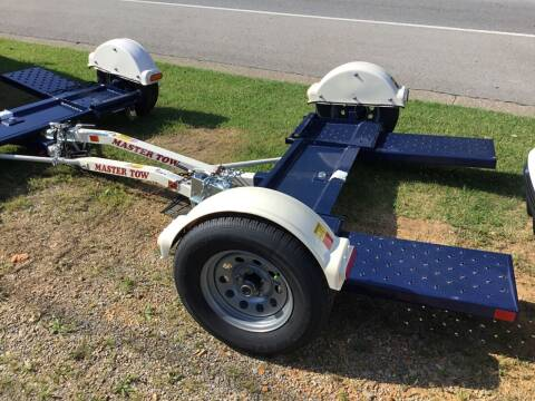 2021 Master Tow Dolly ST80TD for sale at Integrity Auto Sales in Dickson TN