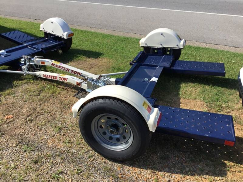 2020 Master Tow Dolly ST80TD for sale at Integrity Auto Sales in Dickson TN