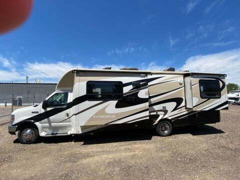 2013 Forest River Lexington for sale at NOCO RV Sales in Loveland CO