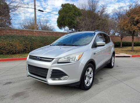2014 Ford Escape for sale at International Auto Sales in Garland TX