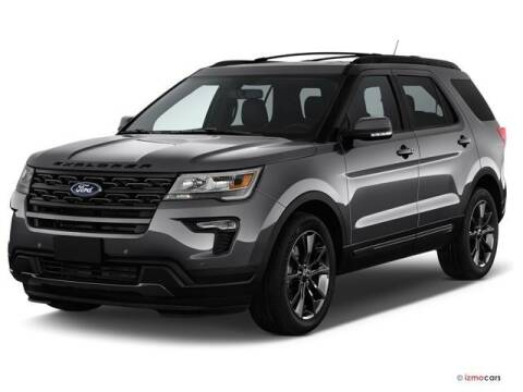 2019 Ford Explorer for sale at Access Auto Direct in Baldwin NY