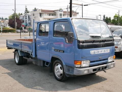 1994 Nissan Atlas for sale at JDM Car & Motorcycle LLC in Seattle WA