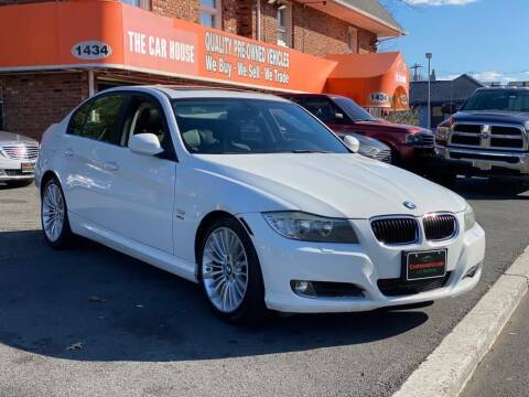 2010 BMW 3 Series for sale at Bloomingdale Auto Group - The Car House in Butler NJ