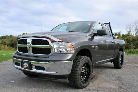 2019 RAM Ram Pickup 1500 Classic for sale at Great Lakes Classic Cars & Detail Shop in Hilton NY
