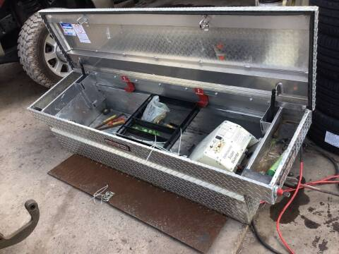 Demintions Super Inverter Dimentions for sale at Troys Auto Sales in Dornsife PA