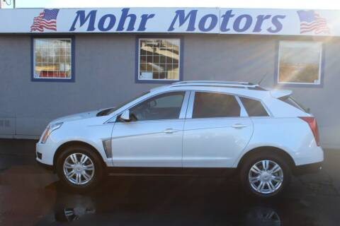 2013 Cadillac SRX for sale at Mohr Motors in Salem OR
