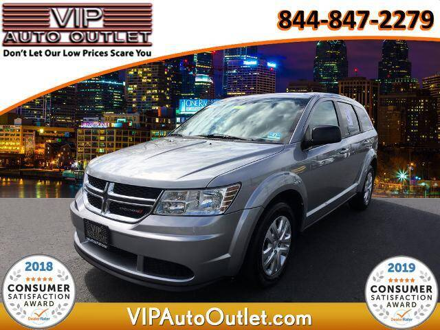 2015 Dodge Journey for sale in Southampton Township, NJ