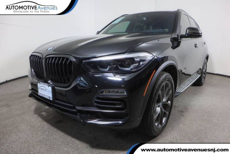 2019 BMW X5 for sale in Wall Township, NJ