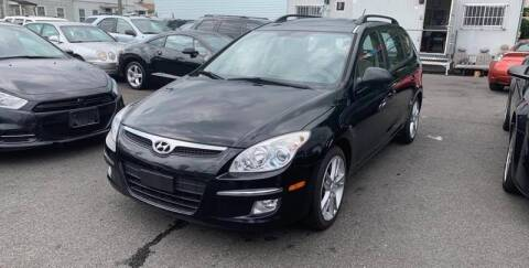 2010 Hyundai Elantra Touring for sale at 21st Ave Auto Sale in Paterson NJ