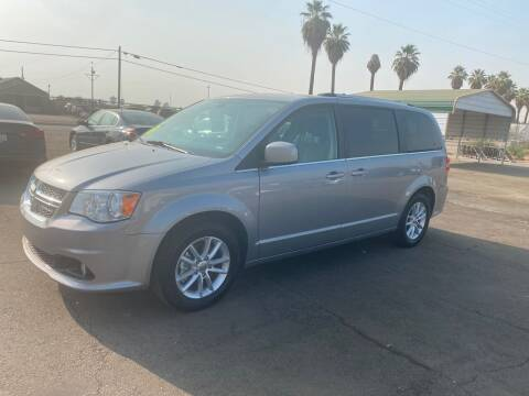 2019 Dodge Grand Caravan for sale at First Choice Auto Sales in Bakersfield CA