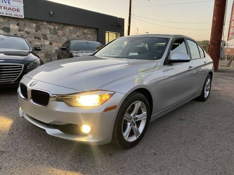 2012 BMW 3 Series for sale at American Automotive , LLC in Tucson AZ