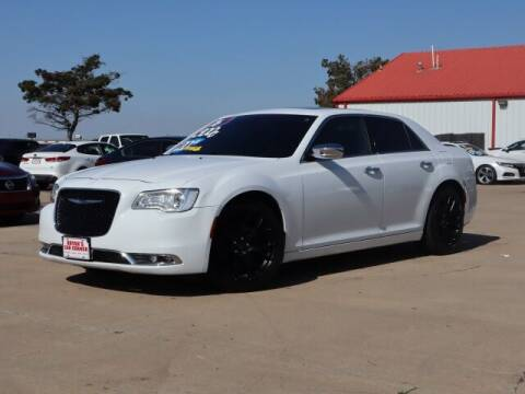 2016 Chrysler 300 for sale at Bryans Car Corner in Chickasha OK