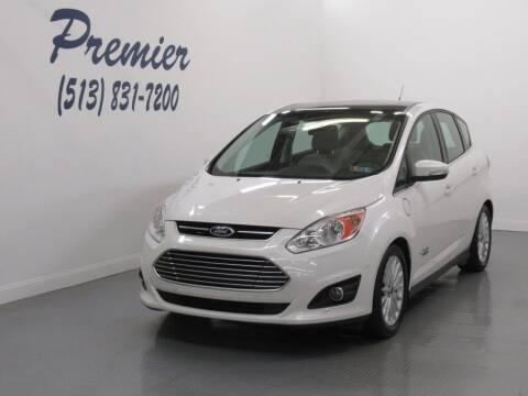 2015 Ford C-MAX Energi for sale at Premier Automotive Group in Milford OH