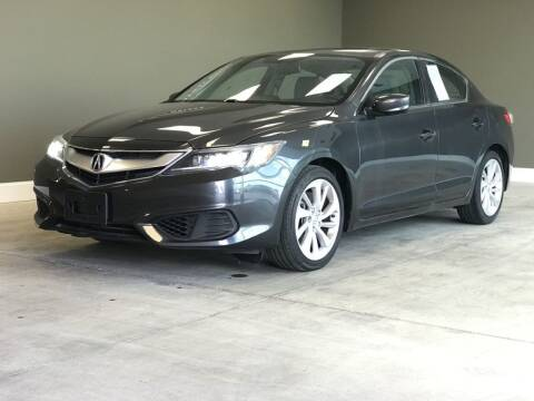 2016 Acura ILX for sale at Unix Auto Trade in Sleepy Hollow IL