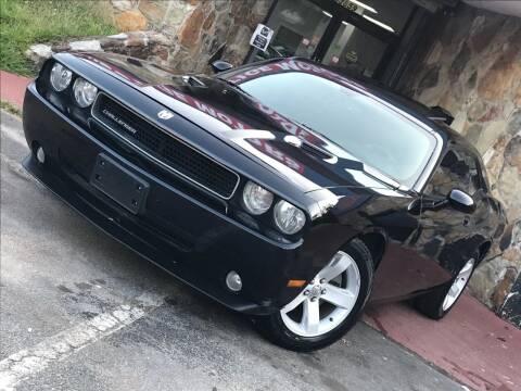 2010 Dodge Challenger for sale at Atlanta Prestige Motors in Decatur GA