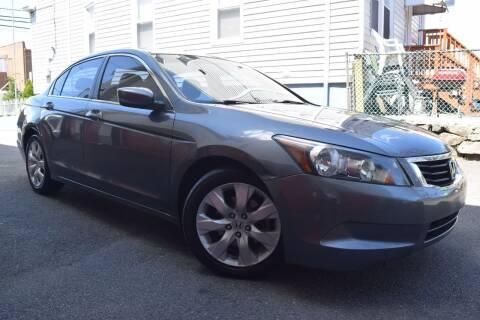 2010 Honda Accord for sale at VNC Inc in Paterson NJ