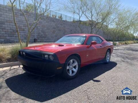 2014 Dodge Challenger for sale at MyAutoJack.com @ Auto House in Tempe AZ