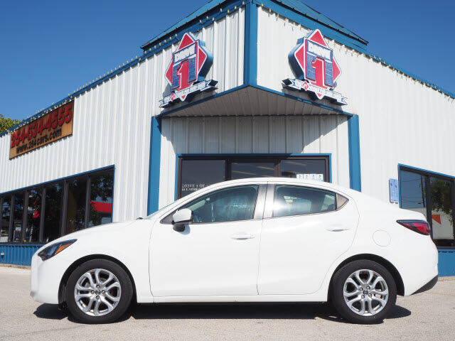 2016 Scion iA for sale at DRIVE 1 OF KILLEEN in Killeen TX