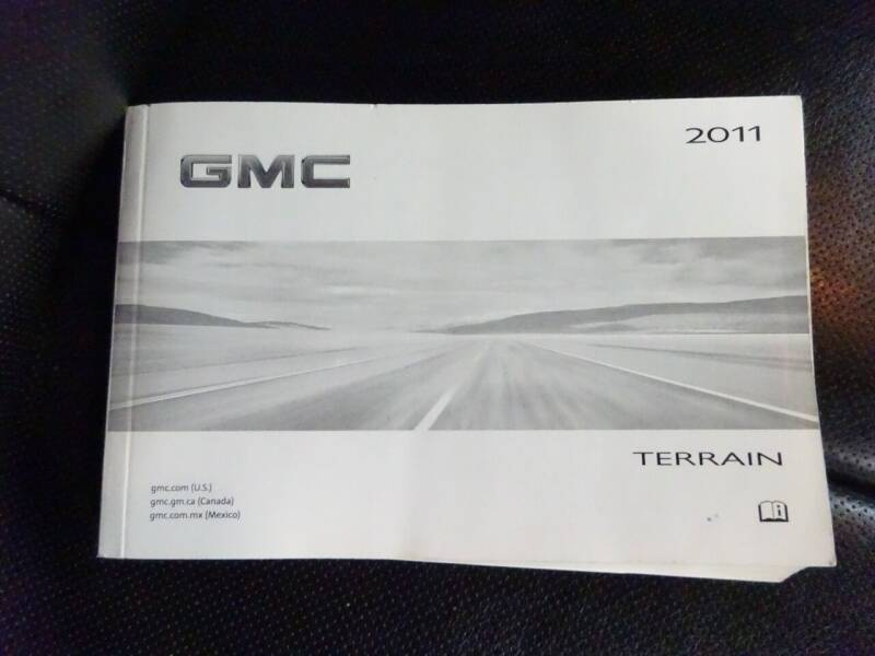 2011 GMC Terrain AWD SLT-1 4dr SUV - West Allis WI