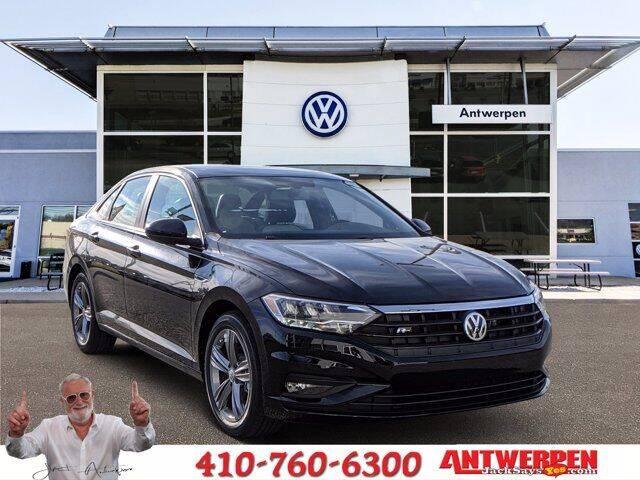 2021 Volkswagen Jetta for sale in Pasadena, MD