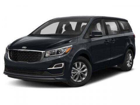 2019 Kia Sedona for sale at AutoJacksTX.com in Nacogdoches TX