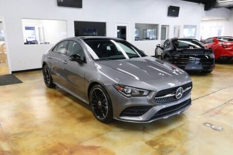 2021 Mercedes-Benz CLA for sale at RPT SALES & LEASING in Orlando FL