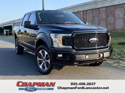 2020 Ford F-150 for sale at CHAPMAN FORD LANCASTER in East Petersburg PA