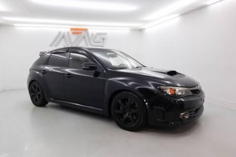 2009 Subaru Impreza for sale at Alta Auto Group LLC in Concord NC
