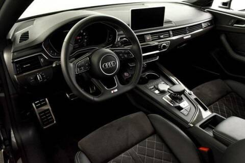 2019 Audi S5 Sportback for sale at CU Carfinders in Norcross GA