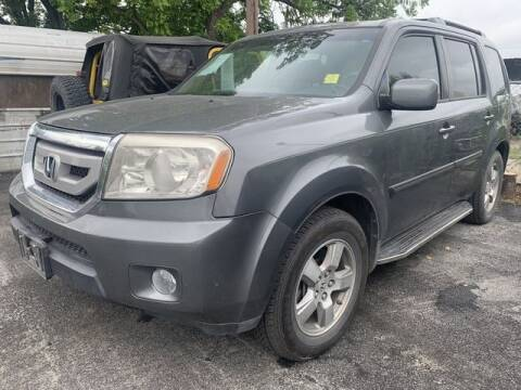 2009 Honda Pilot for sale at The Kar Store in Arlington TX