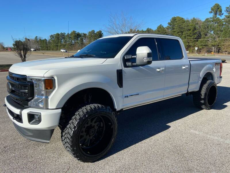 2020 Ford F-350 Super Duty for sale at JCT AUTO in Longview TX