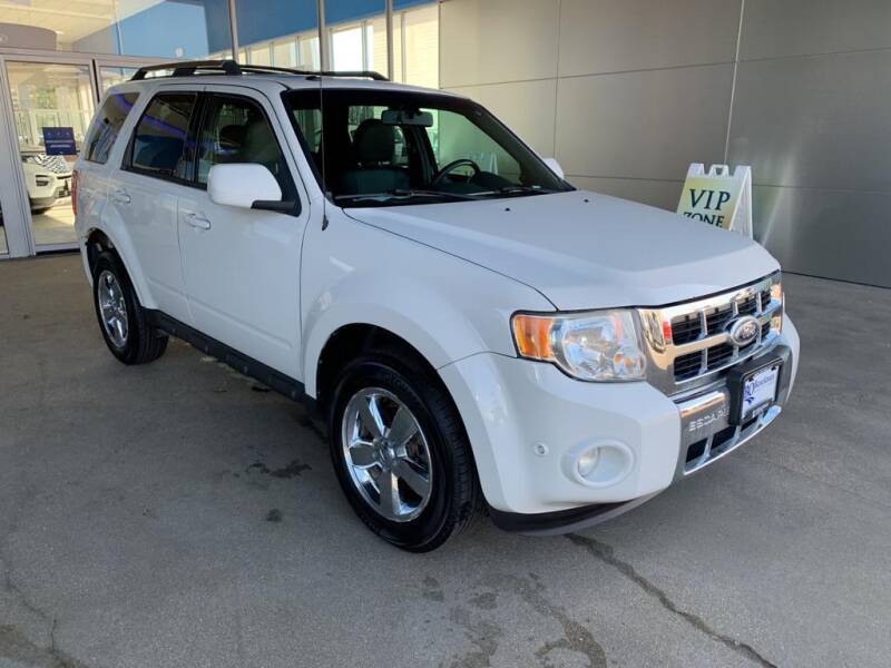 2010 Ford Escape for sale at Ford Trucks in Ellisville MO