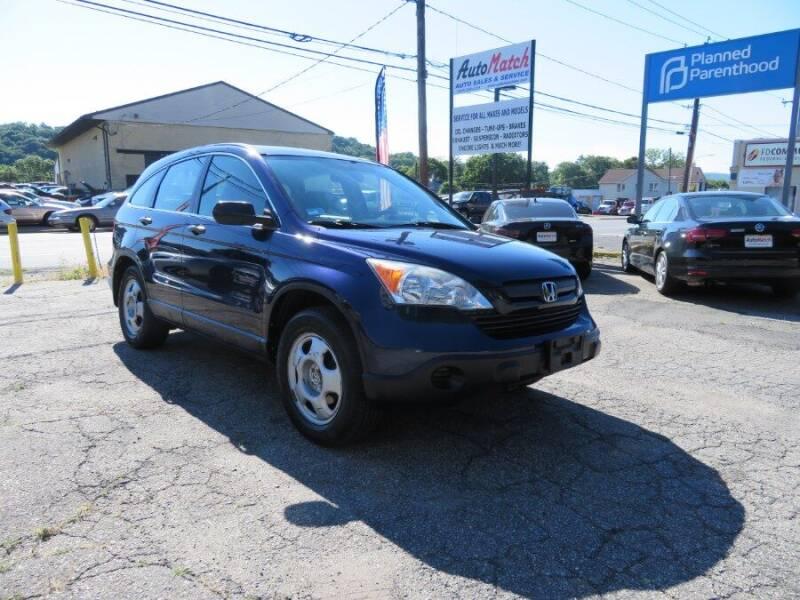 2009 Honda CR-V for sale in Waterbury, CT