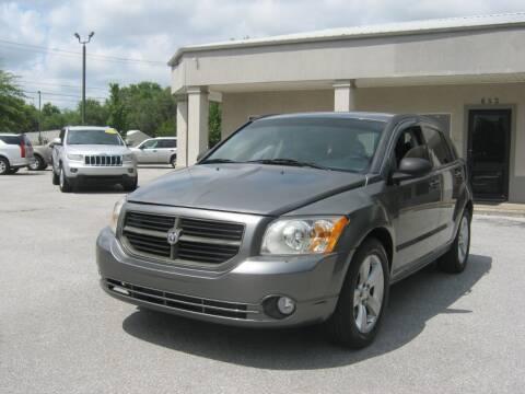 2012 Dodge Caliber for sale at Premier Motor Co in Springdale AR