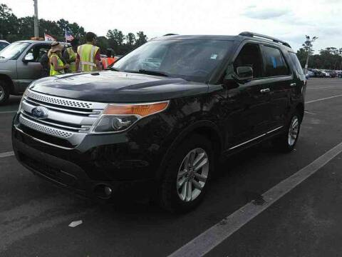 2011 Ford Explorer for sale at Gulf South Automotive in Pensacola FL