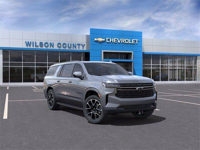 2021 Chevrolet Suburban for sale in Lebanon, TN
