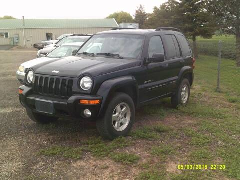 2002 Jeep Liberty for sale at Highway 16 Auto Sales in Ixonia WI