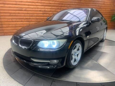2011 BMW 3 Series for sale at Dixie Motors in Fairfield OH