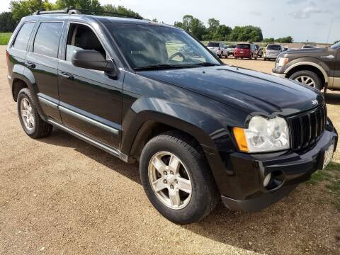 2007 Jeep Grand Cherokee for sale at RDJ Auto Sales in Kerkhoven MN