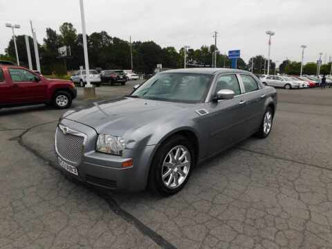 2006 Chrysler 300 for sale at Paniagua Auto Mall in Dalton GA