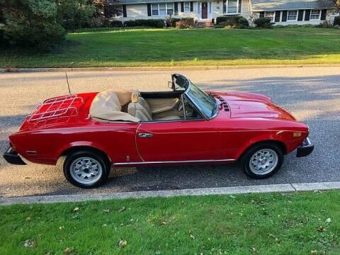 1982 FIAT 2000