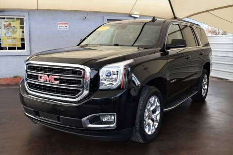 2015 GMC Yukon for sale at 1st Class Motors in Phoenix AZ