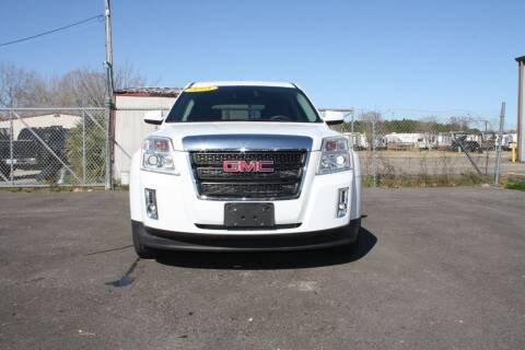2015 GMC Terrain for sale at Fabela's Auto Sales Inc. in Dickinson TX