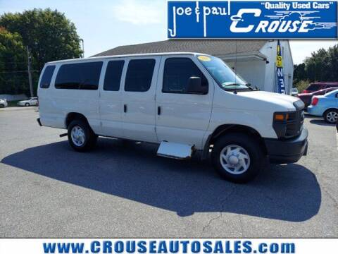 2008 Ford E-Series Cargo for sale at Joe and Paul Crouse Inc. in Columbia PA