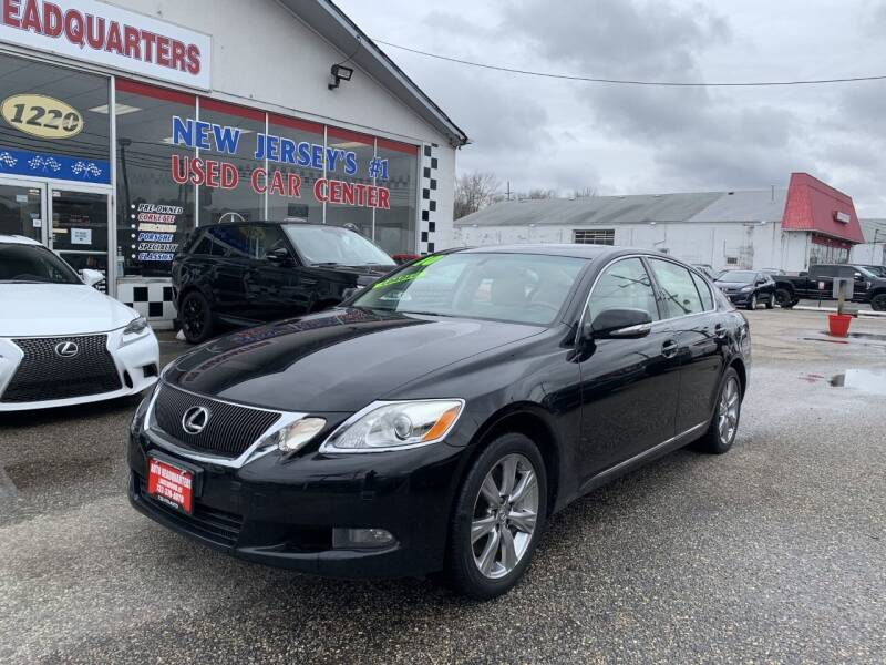 2010 Lexus GS 350 for sale at Auto Headquarters in Lakewood NJ