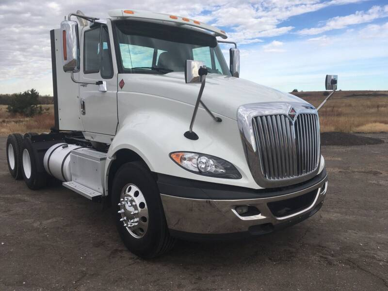 2014 IHC Prostar for sale at Money Trucks Inc in Hill City KS
