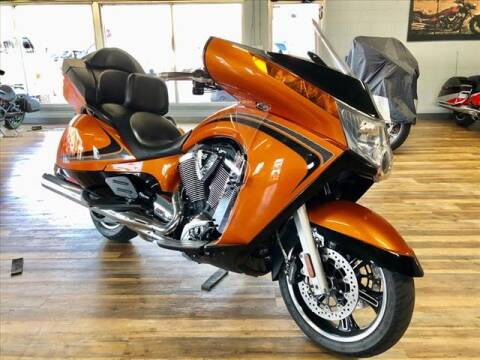 2014 Victory Vision for sale at Richardson Sales & Service in Highland IN
